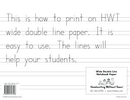 3 lined writing paper worksheet handwriting without tears worksheets fiercebad worksheet handwriting without tears worksheets handwriting without tears lined paper download blocks gallery