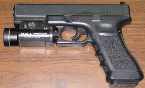 Streamlight Gun Light Streamlight Tlr 1 Weapon Light Review Colin U0027s Corner