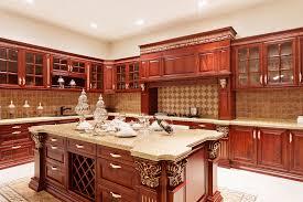 wooden kitchen units designer kitchens