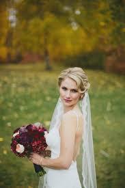 wedding dress edmonton fall bridal makeup plum lip yeg edmonton weddings eclectica beauty