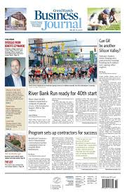 grand rapids business journal 05 01 17 by grand rapids business