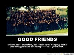 Good Friends Meme - friends meme