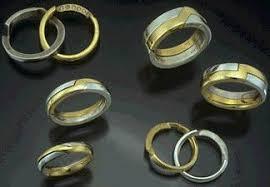 gimmel ring modern engagement rings gimmel rings infobarrel