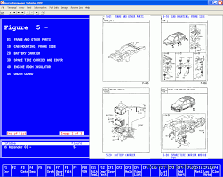 isuzu usa spare parts catalog cars catalogues