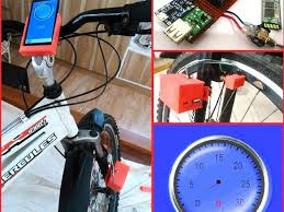 speedometer app android diy speedometer using arduino and processing android app hackster io