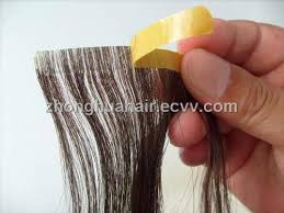 glue in extensions pu skin weft glue style hair extension purchasing souring