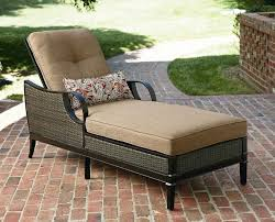 furniture chaise lounge outdoor for cozy outdoor patio furniture