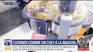 cuisinez comme un chef cuisiner comme un chef à la maison