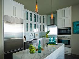 Turquoise Kitchen Island by Small Kitchen Island Inspiration Hgtv Pictures U0026 Ideas Hgtv