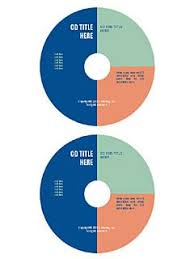 22 best and useful cd dvd label templates in ms word