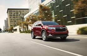 toyota highlander xle 2017 express leasing