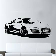 wall decor fascinating race car wall decor inspirations wall