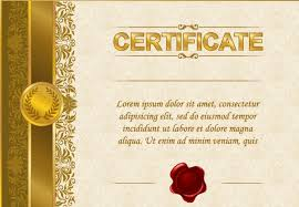 excellent certificate and diploma template design 04 welovesolo