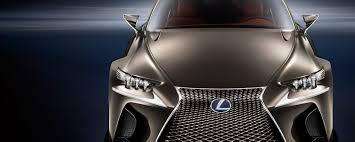 lexus lf recall future u0026 concept cars lexus brazil