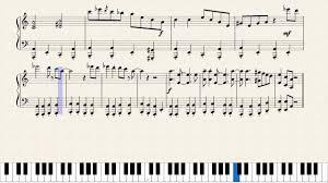sing sing sing with a swing louis prima sing sing sing 1938 carnegie piano transcription