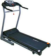 healthgenie drive 4012m motorized treadmill with silicone