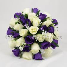 silk wedding flowers artificial wedding flowers the artificial flowers company