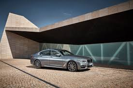 bmw 5 series 2017 cartype