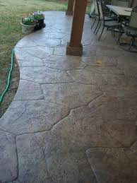 Best 25 Concrete Patio Cost Best 25 Stamped Concrete Patios Ideas On Pinterest Stamped