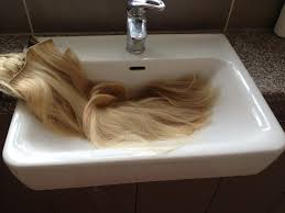 How Do You Wash Hair Extensions by How To Wash U0026 Revive Your Hair Extensions Hair Extensions News
