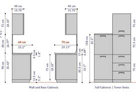 Standard Width Of Kitchen Cabinets Kitchen Cabinet Height Capricious 7 28 Standard Of Cabinets Hbe