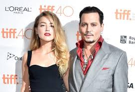 Johnny Bench Wife Depp Gets Handsy With Swedish Blonde Amid Heard U0027s Abuse Claims
