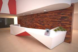 Desk Reception Reception Desk In Construction Browse Projects Frontier