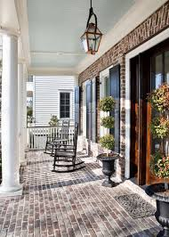 plantation home interiors a southern plantation style home paint to porch furnishings