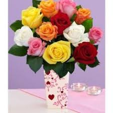 lavender and white roses in a beautiful bouquet odds u0026 ends
