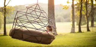 beautiful shape hanging hammock sofa icreatived