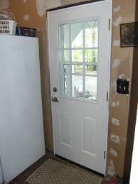 Exterior Door With Window Emejing Exterior Doors With Windows That Open Images Interior