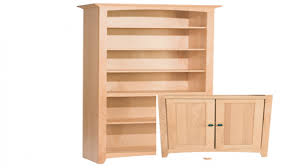Solid Cherry Wood Bookcase Furniture Home Best Of Type Six Bookcase Wood Cherry Wooden Solid
