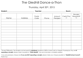 a thon pledge form template 28 images walk a thon fundraiser