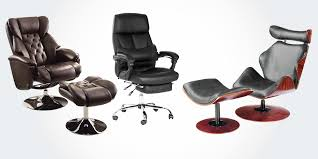 12 best modern most comfortable reclining office chairs