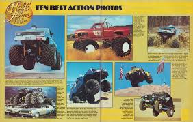 old monster truck videos truck related official old pic thread page 211