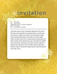 christmas brunch invitations 26 free printable party invitation templates in word