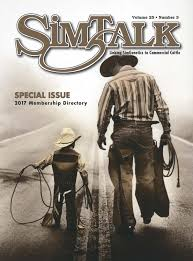 2017 simtalk membership directory by american simmental