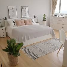 Pink And White Bedrooms - 1044 best hus images on pinterest room live and bedroom ideas