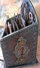 215 best steampunk crafts images on pinterest steampunk crafts steampunk mail