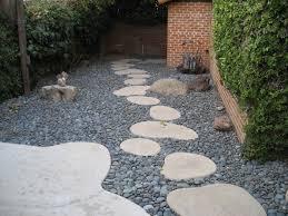 lowes garden rocks garden ideas white landscaping stones how to
