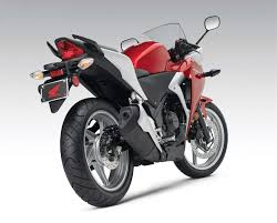 cbr 150r red colour price latest bike april 2012