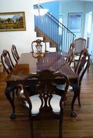 Henredon Dining Room Furniture Help Selling Henredon Dining Set