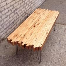 handmade wood coffee table grand boulevard r r coffee table workshop