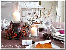 Kitchen Table Setting Ideas by 92 Best Table Setting Ideas Images On Pinterest Place Cards