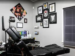 charlotte nc tattoo shop canvas tattoos