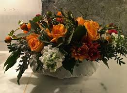 thanksgiving flower arrangement happy thanksgiving some floral inspiration