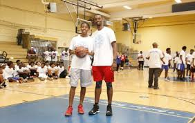 Harrison Barnes Basketball Chief Brown Joins Harrison Barnes And The Mavs For Positive Change