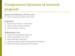 Research  Proposal DR T M KATUNZI   August Introduction        is     SlidePlayer