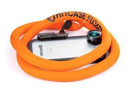 Orange Accessories Mounts Hitcase