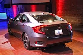 lexus ct vs honda civic 2016 honda civic 1 5t rumored to ditch manual transmission